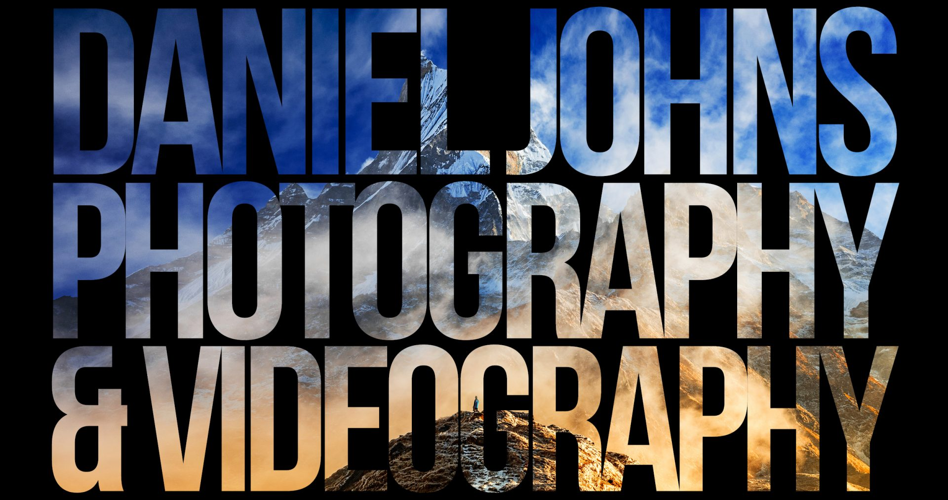 Daniel Johns Portfolio
