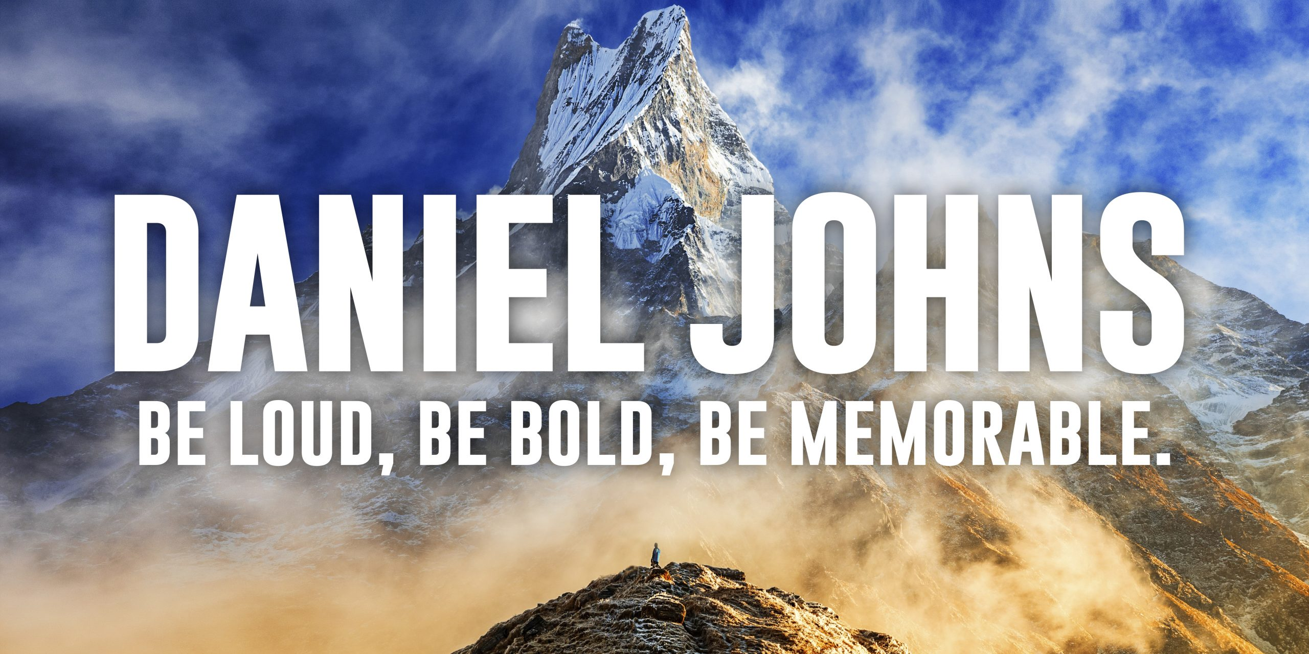 Daniel Johns